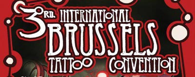 International Brussels Tattoo Convention